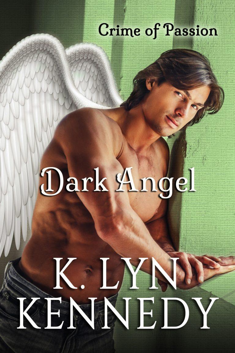 Fantasy Romance Book Cover