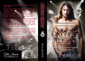 New Release - Driving Reigns