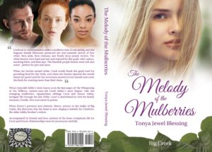 New Release - The Melody of the Mulberries