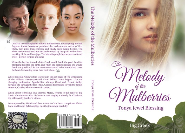 The Melody of the Mulberries Paperback