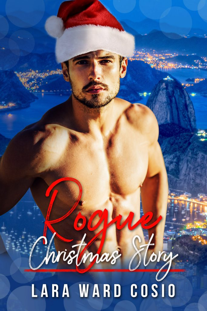New Release Rogue Christmas