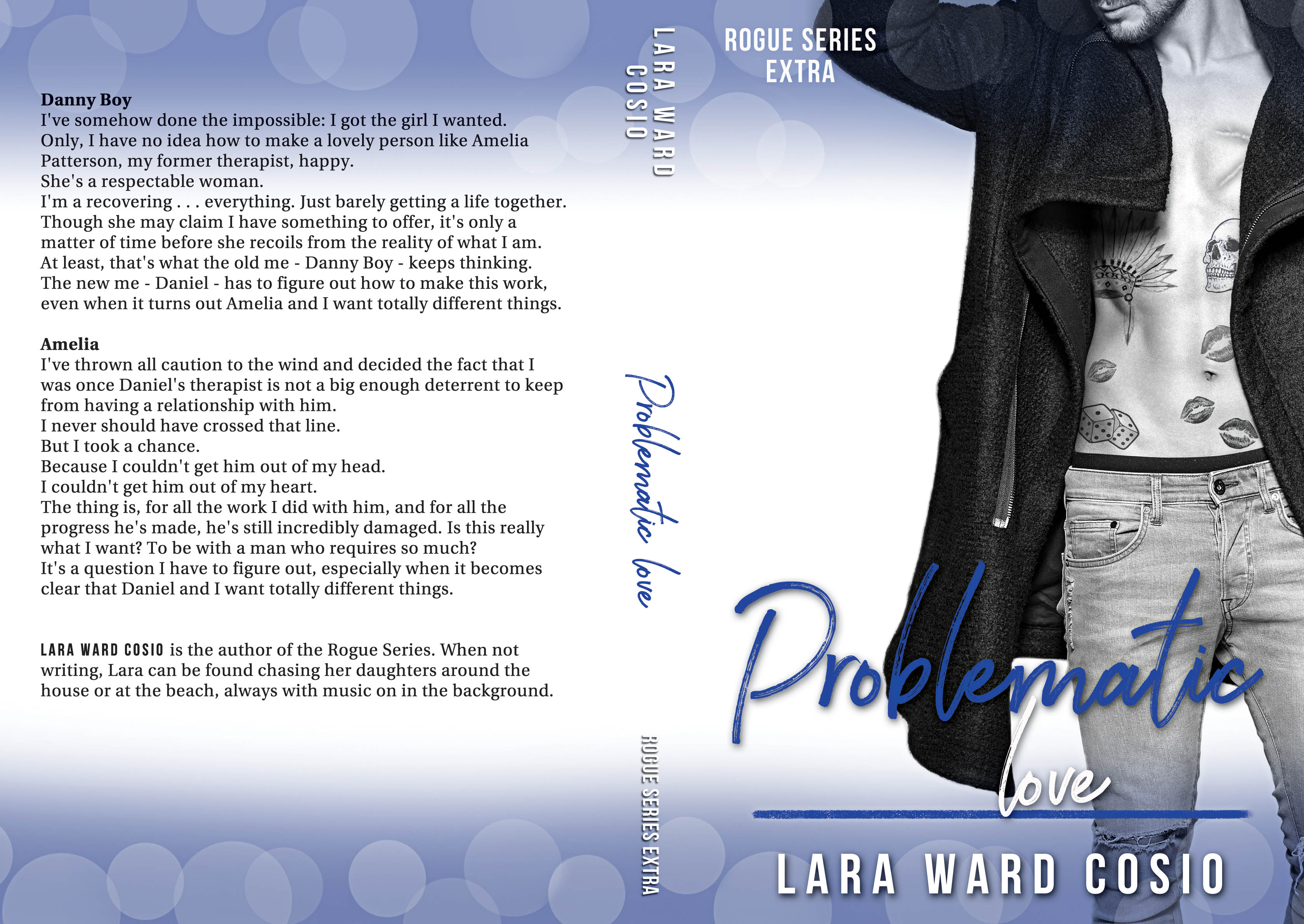 Problematic Love Paperback
