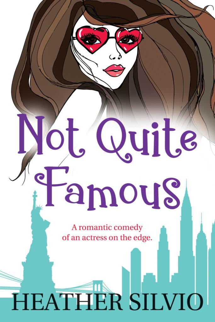 Not Quite Famous