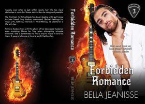 New Release - Forbidden Romance