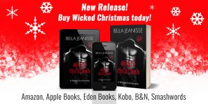 New Release - Wicked Christmas