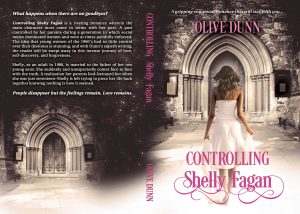 Re-Covered - Controlling Shelly Fagan