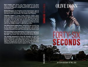 New Release - Forty-Six Seconds