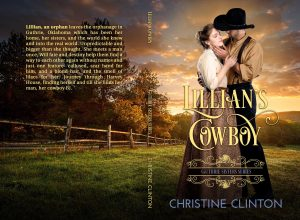New Release - Lillian's Cowboy