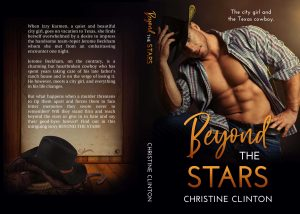 New Release - Beyond The Stars