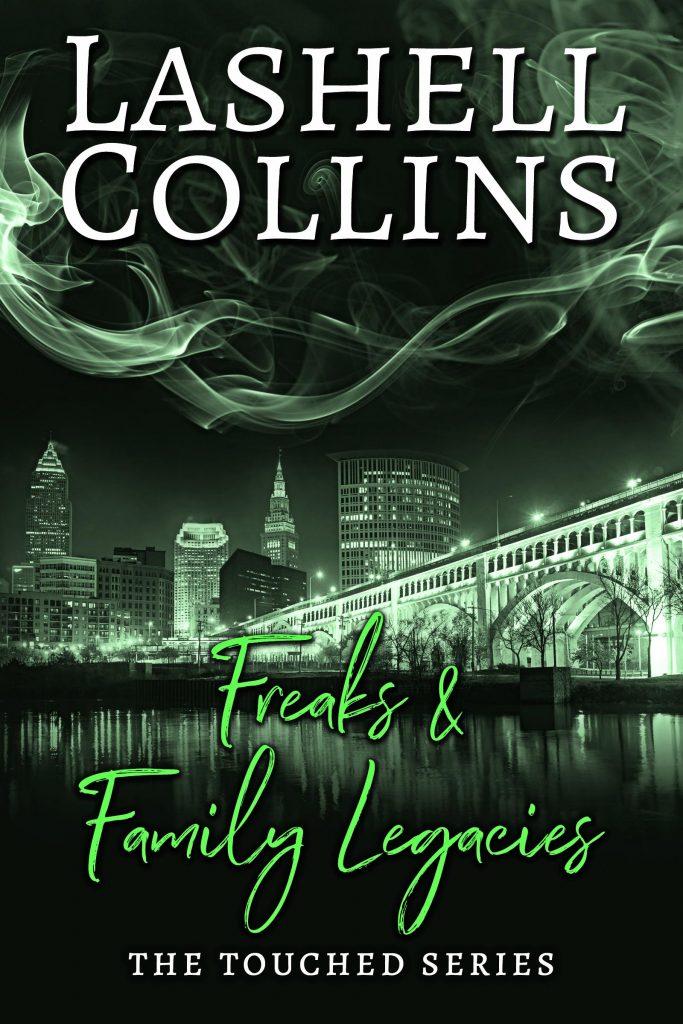 Freaks & Family Legacies