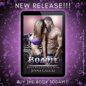 New Release - The Roadie