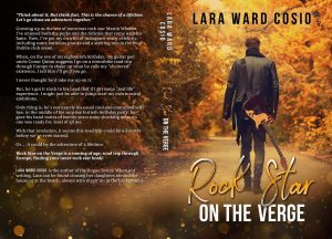 New Release - Rock Star On The Verge