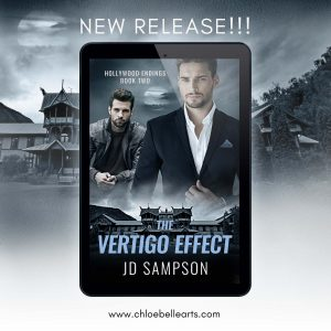 New Release - The Vertigo Effect