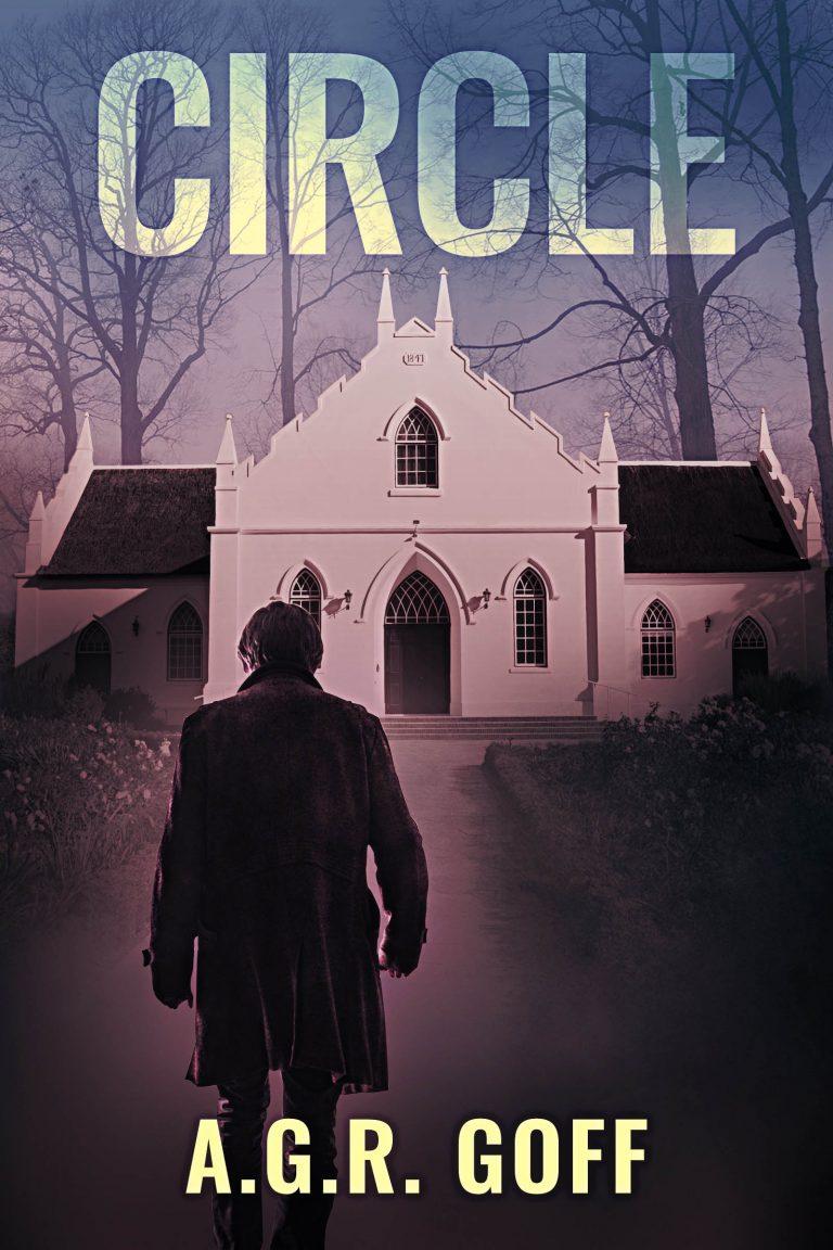 Psychological Thriller Book Cover Design