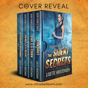 New Cover - The Silent Secrets Box Set