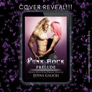 New Release - Punk Rock Prelude