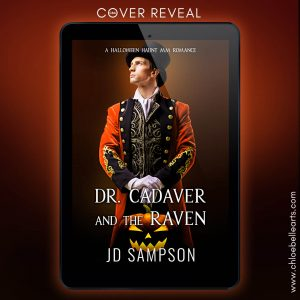 New Release - Dr Cadaver and the Raven