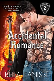 Rock Star Romance Book Cover
