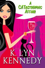 Catastrophic-Affair-Cozy-Mystery