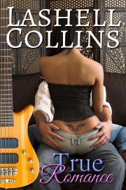 Rockstar Romance Book Cover