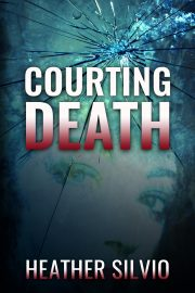 Courting Death eBook Cover