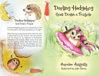 Darling Hedgehog