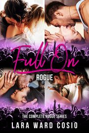 Full On Rogue Box Set Flat