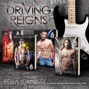 Pre-Order - Driving Reigns
