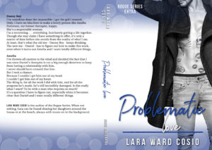 New Release - Problematic Love