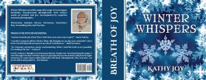 New Release - Winter Whispers