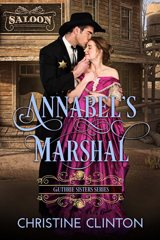 Annabels Marshall ebook