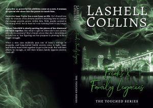 New Release - Freaks & Family Legacies