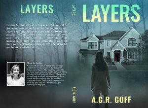 New Cover - Layers
