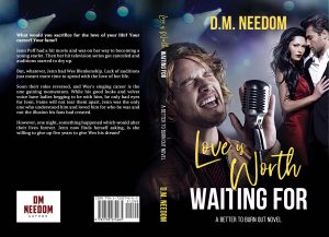 New Release - Love is Worth Waiting For