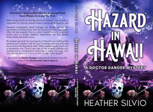 New Release - Hazard in Hawaii
