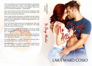 New Release - No Strings Attached